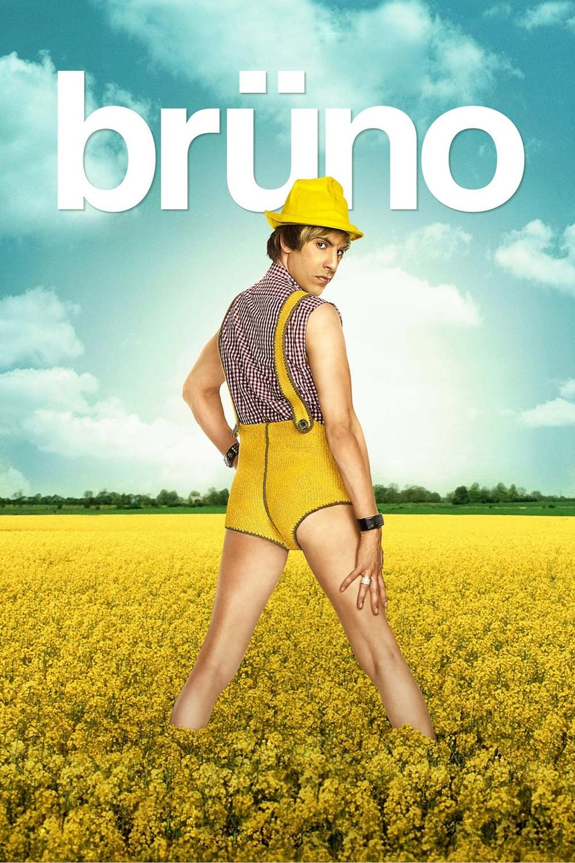 Bruno | Fandíme filmu