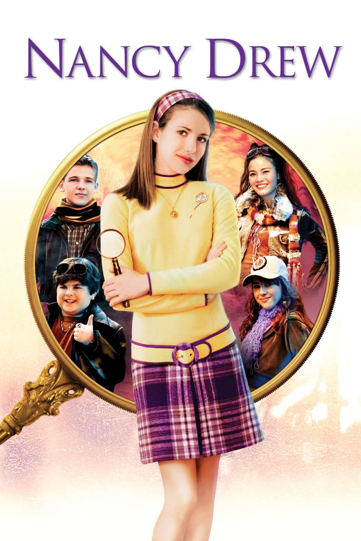 Nancy Drew: Záhada v Hollywoodu | Fandíme filmu