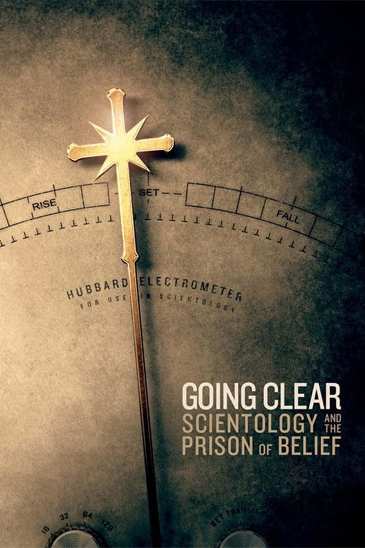 Scientologie a Vězení víry | Fandíme filmu