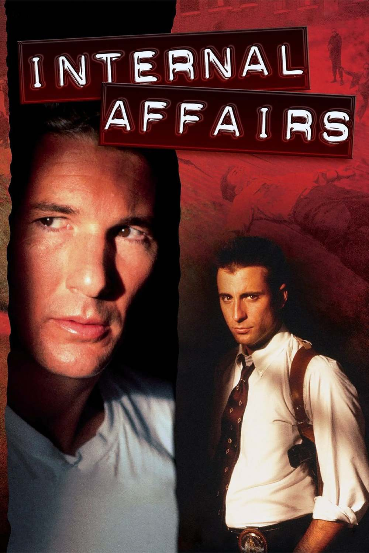 Internal Affairs | Fandíme filmu
