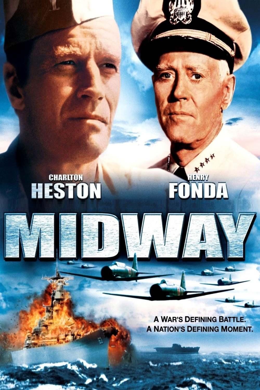 Bitva o Midway   Fandíme filmu