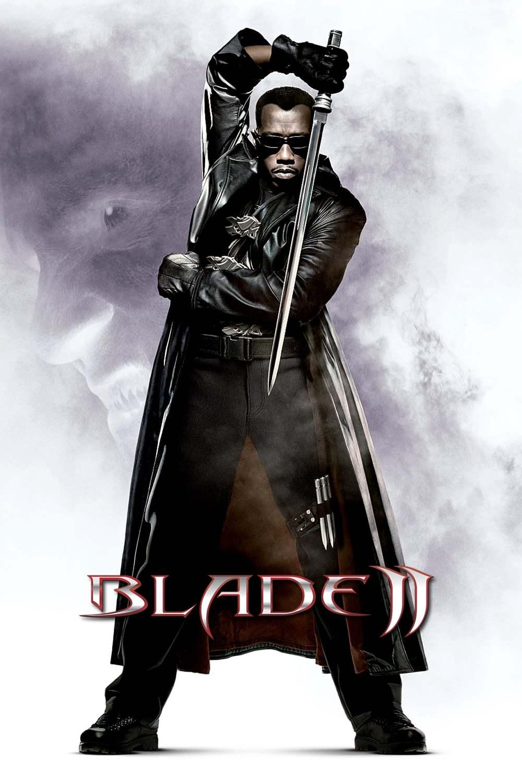Blade 2 | Fandíme filmu