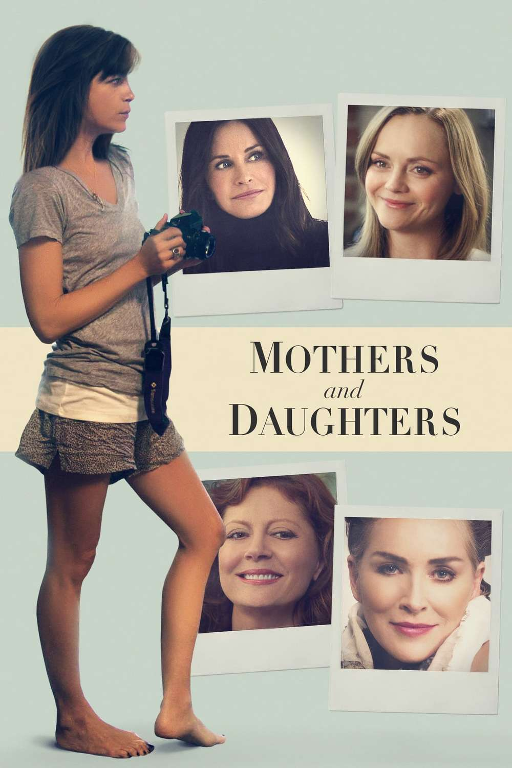 Mothers and Daughters | Fandíme filmu