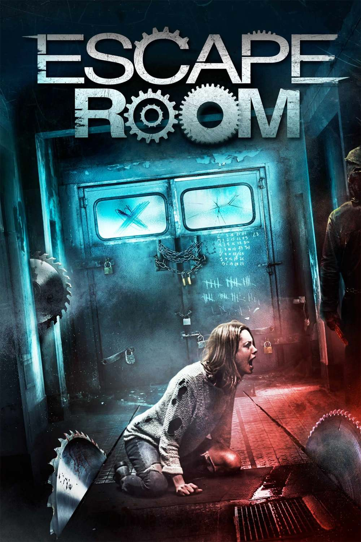 Escape Room | Fandíme filmu