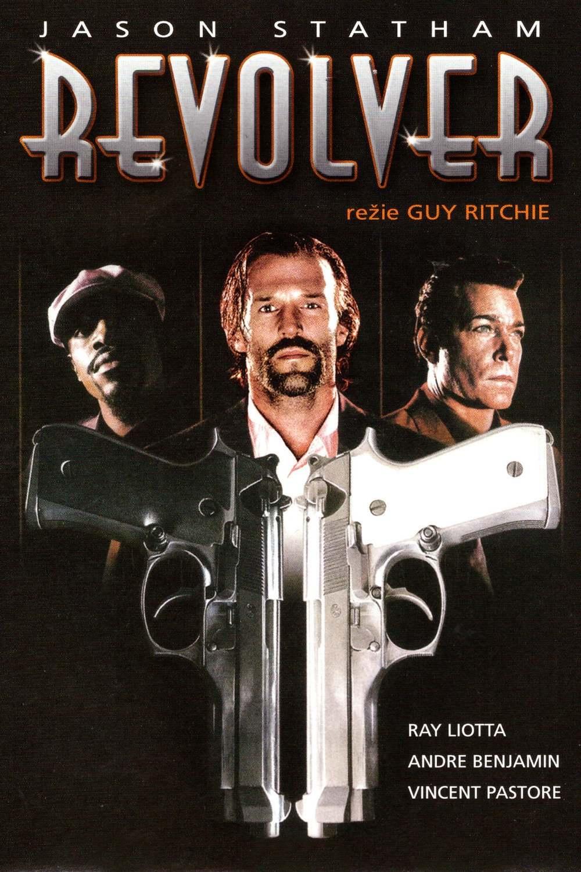 Revolver | Fandíme filmu
