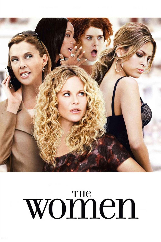 Ženy | Fandíme filmu