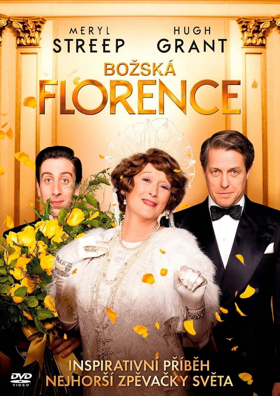Božská Florence | Fandíme filmu