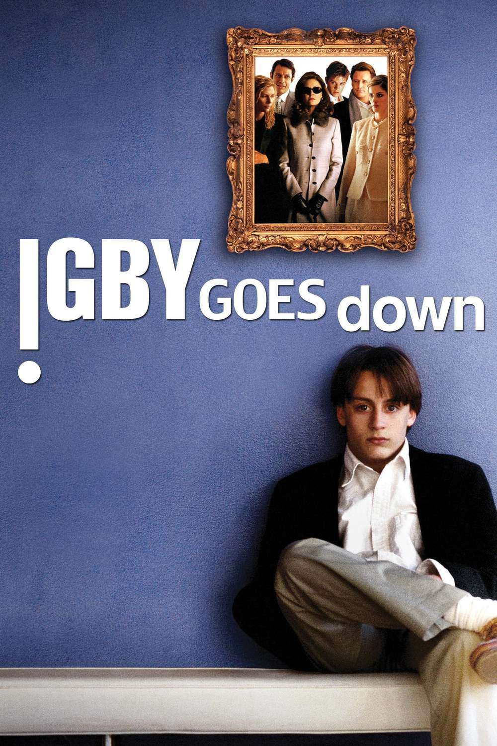 Igby Goes Down | Fandíme filmu