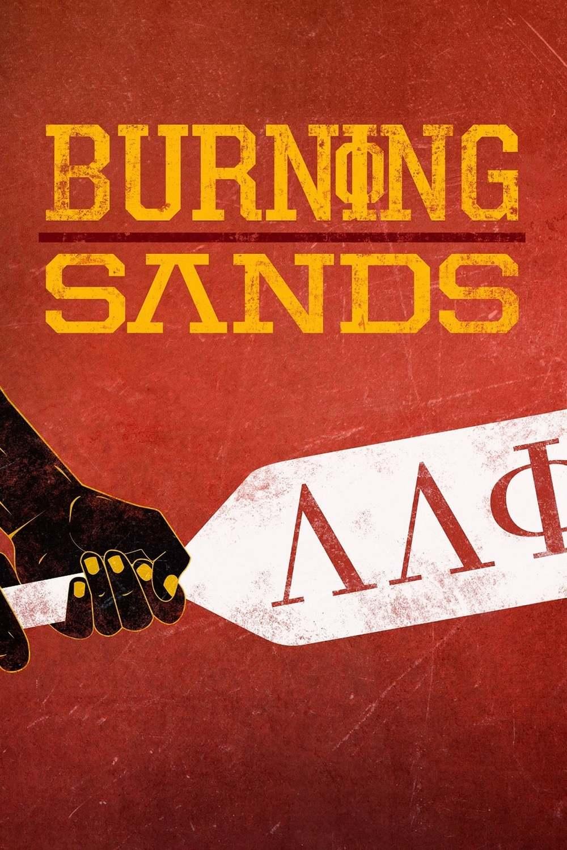 Burning Sands | Fandíme filmu