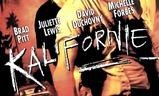 Kalifornie | Fandíme filmu