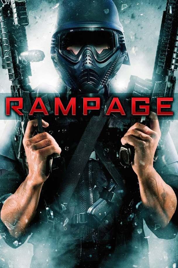 Recenze: Rampage Ničitelé | Fandíme filmu