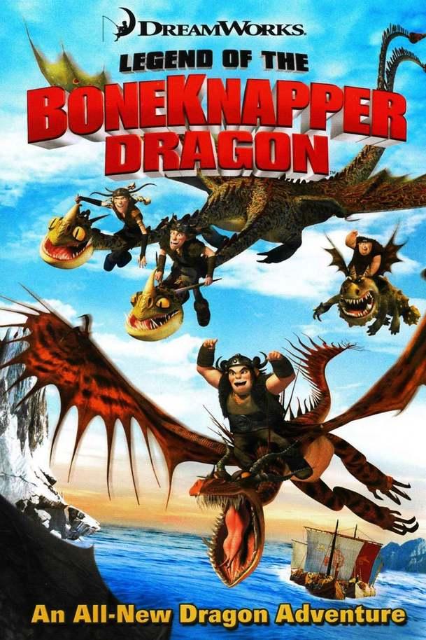 Legenda o draku Kostilamovi | Fandíme filmu