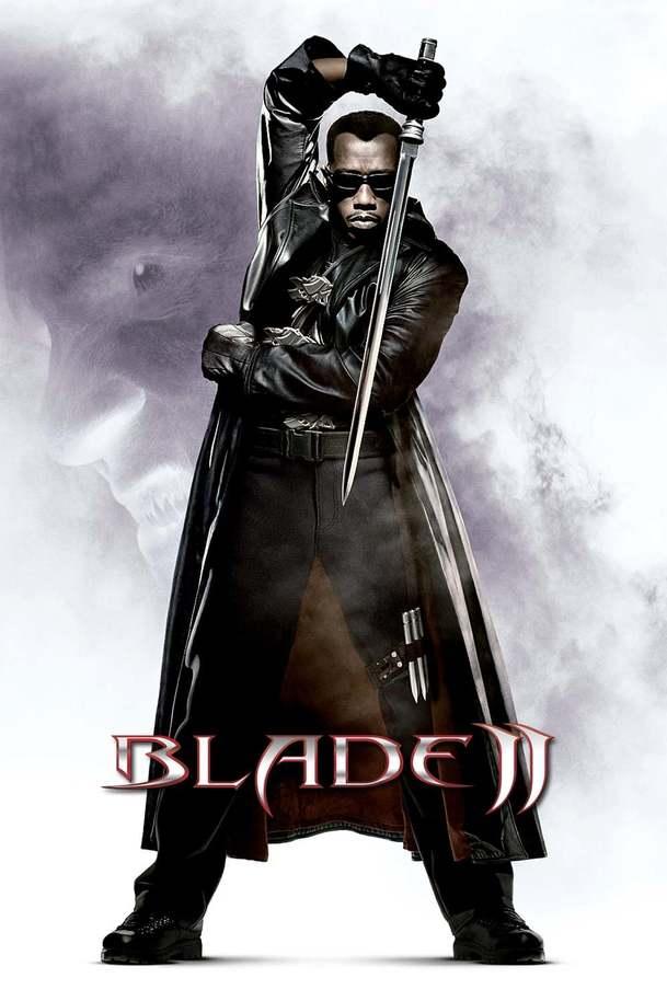 Blade 2   Fandíme filmu