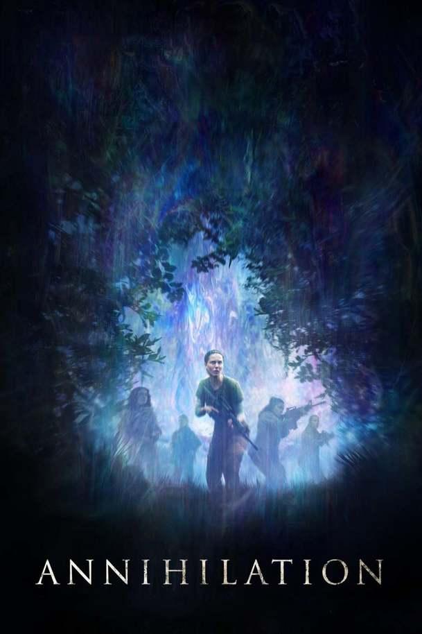 Annihilation | Fandíme filmu