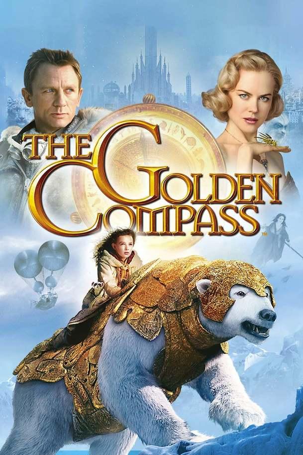 Zlatý kompas | Fandíme filmu