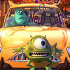 Mikeovo nové auto | Fandíme filmu