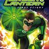 Green Lantern - První let | Fandíme filmu