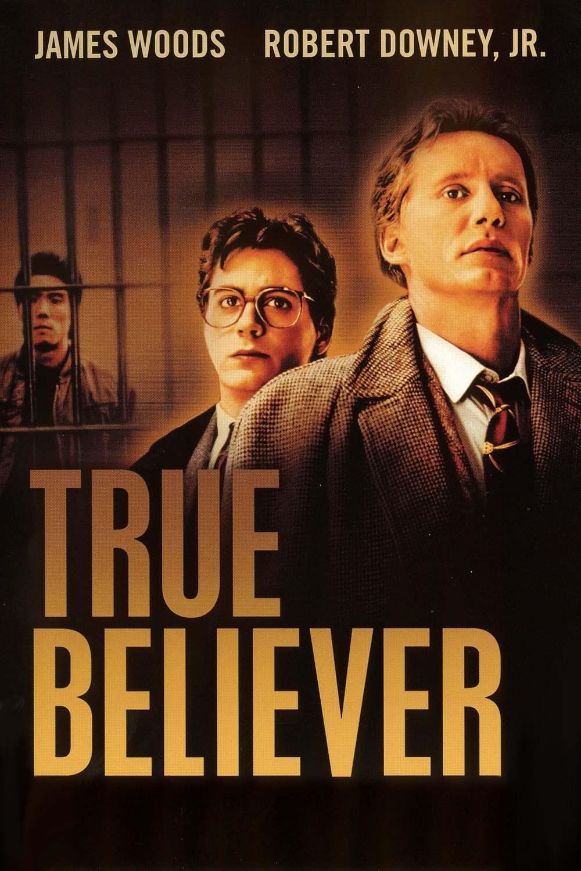 True Believer | Fandíme filmu