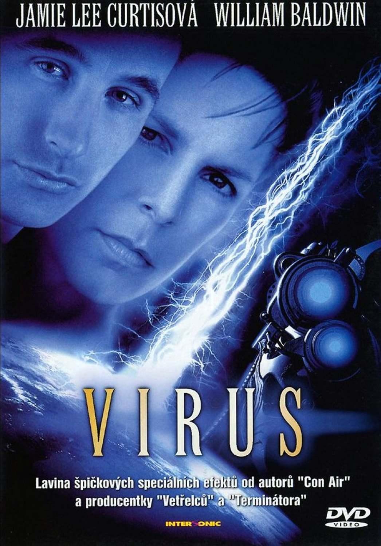 Virus | Fandíme filmu