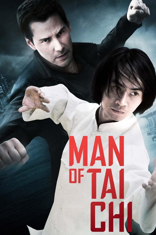 Muž taiči | Fandíme filmu