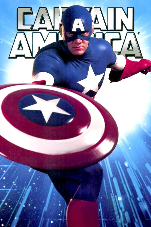 Kapitán Amerika   Fandíme filmu