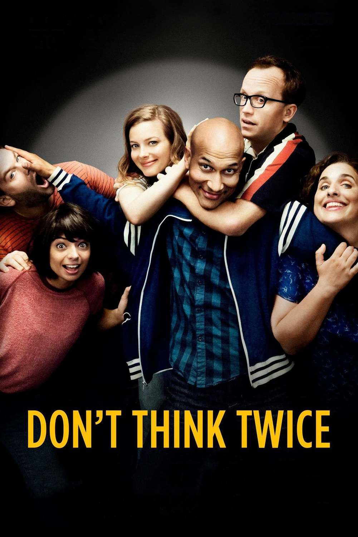 Don't Think Twice | Fandíme filmu