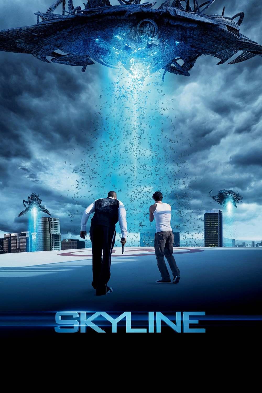 Skyline | Fandíme filmu