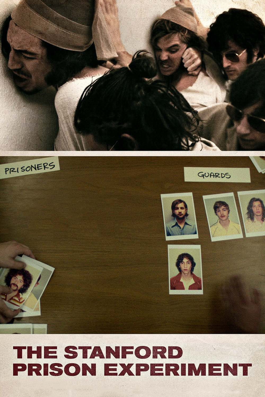 The Stanford Prison Experiment   Fandíme filmu
