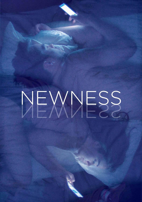 Newness | Fandíme filmu