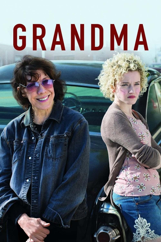 Babička je lepší   Fandíme filmu