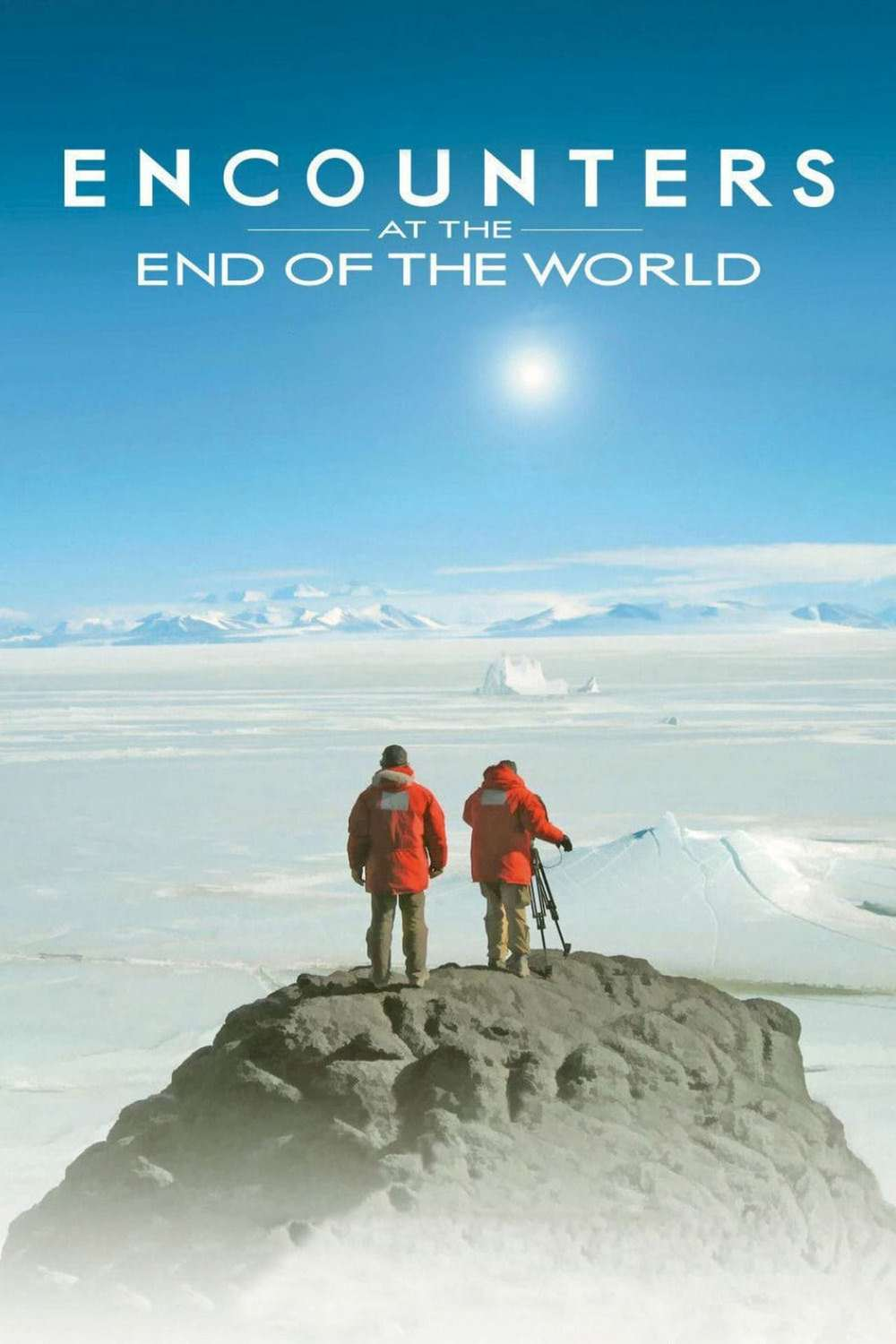 Encounters at the End of the World | Fandíme filmu