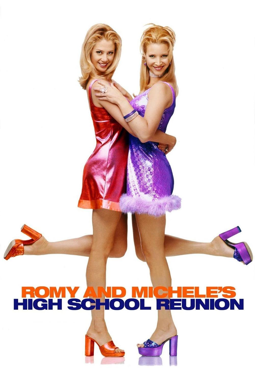 Romy and Michele's High School Reunion | Fandíme filmu