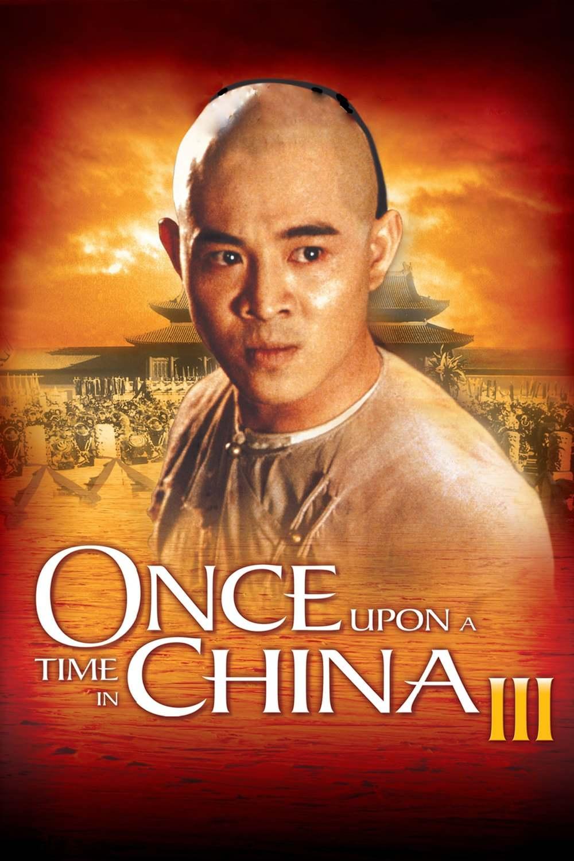 Tenkrát v Číně 3 | Fandíme filmu