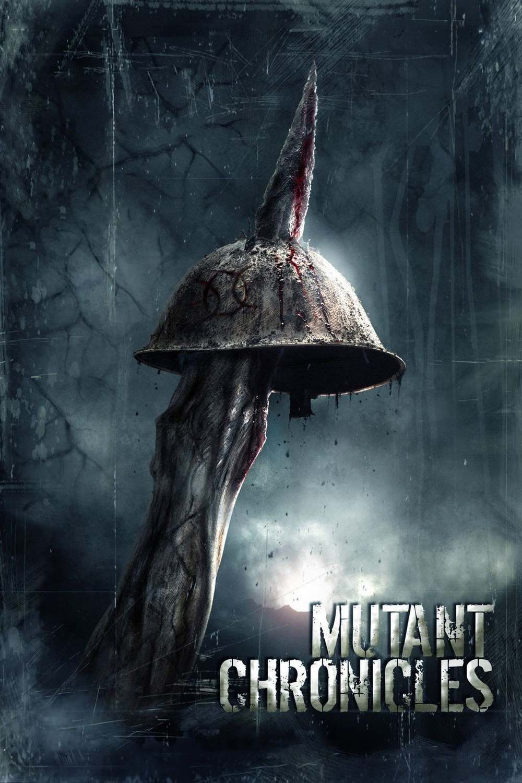 Kronika mutantů | Fandíme filmu