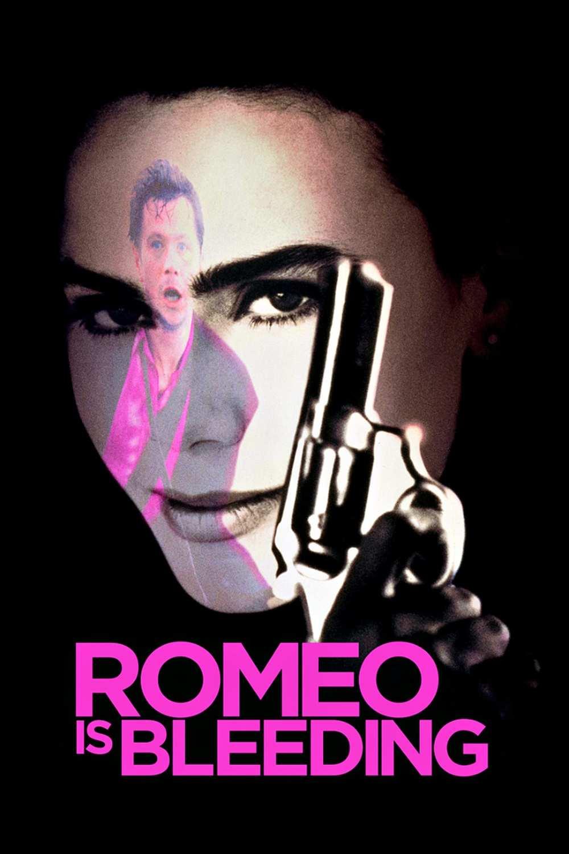 Romeo Is Bleeding   Fandíme filmu