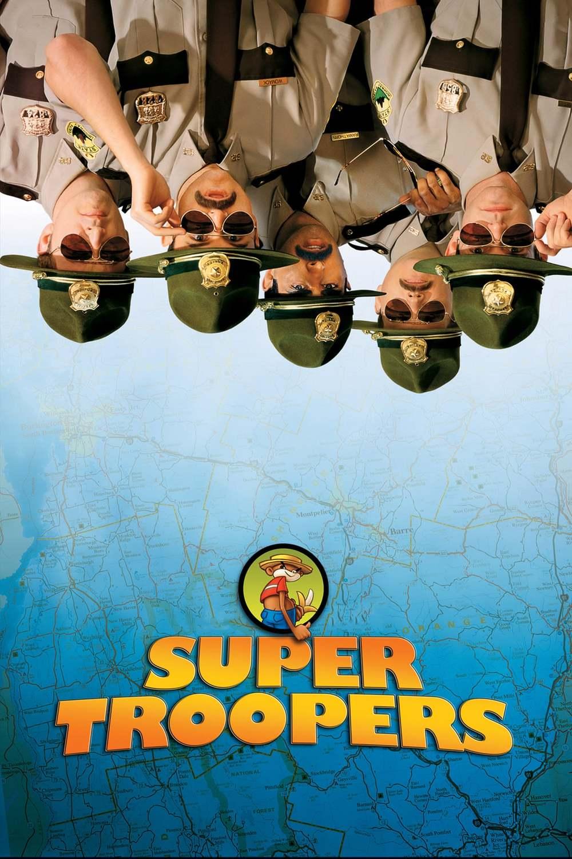 Superpoldové | Fandíme filmu