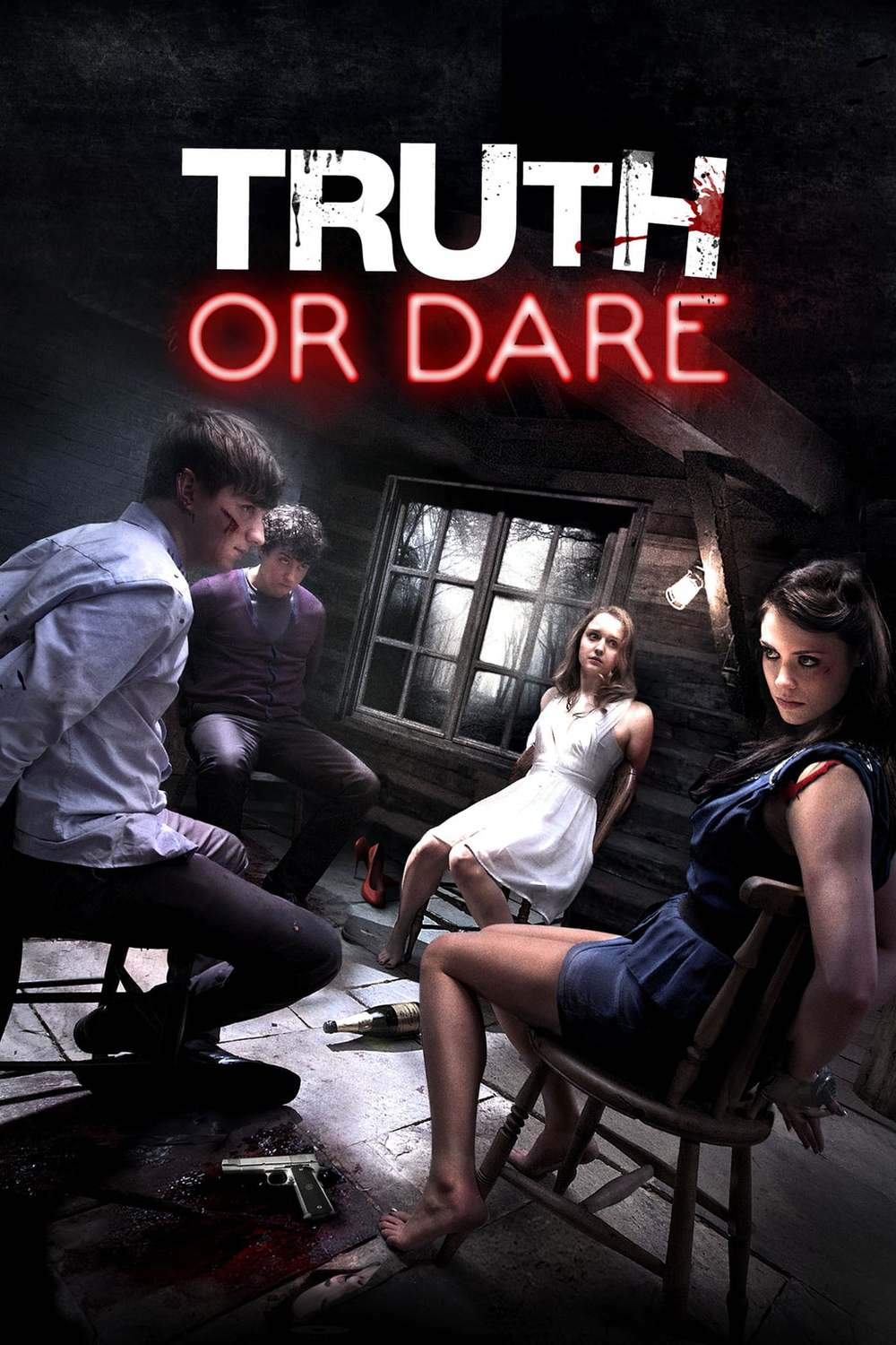 Truth or Dare | Fandíme filmu
