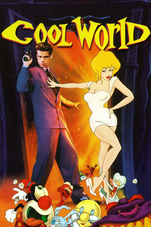 Cool World | Fandíme filmu