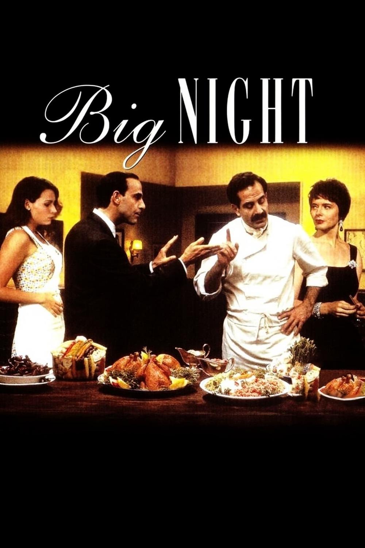 Big Night | Fandíme filmu