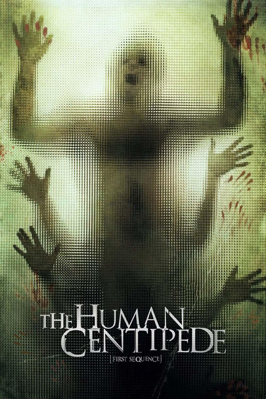 Lidská stonožka | Fandíme filmu