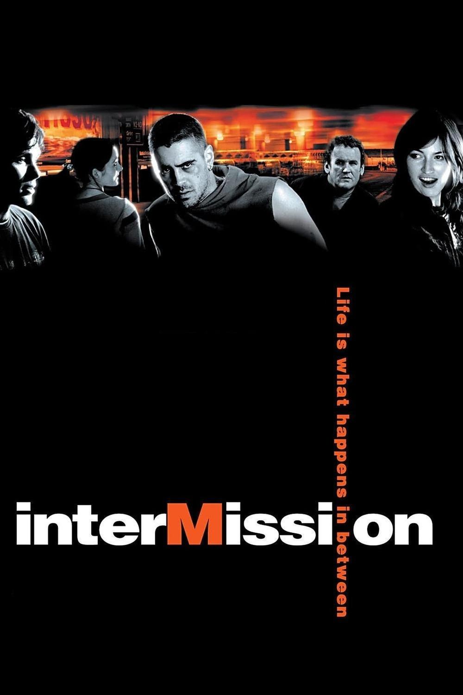 Intermission | Fandíme filmu