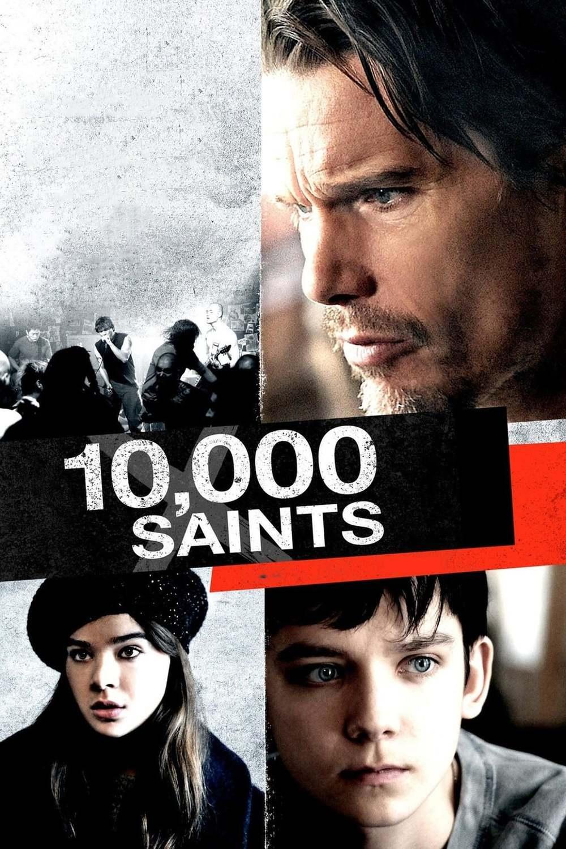Ten Thousand Saints | Fandíme filmu