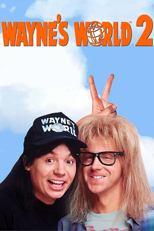 Wayne's World 2 | Fandíme filmu