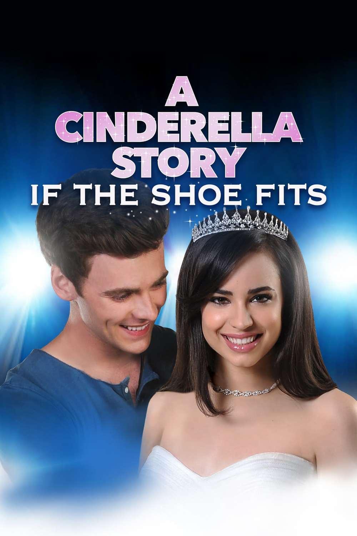 A Cinderella Story: If the Shoe Fits | Fandíme filmu