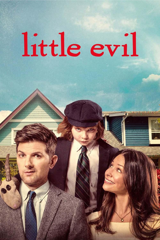 Malý ďábel | Fandíme filmu