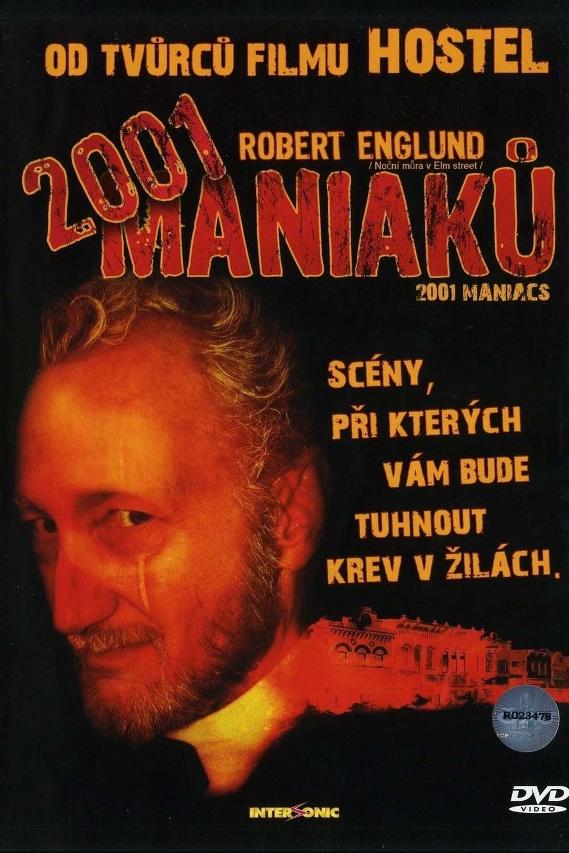 2001 maniaků | Fandíme filmu