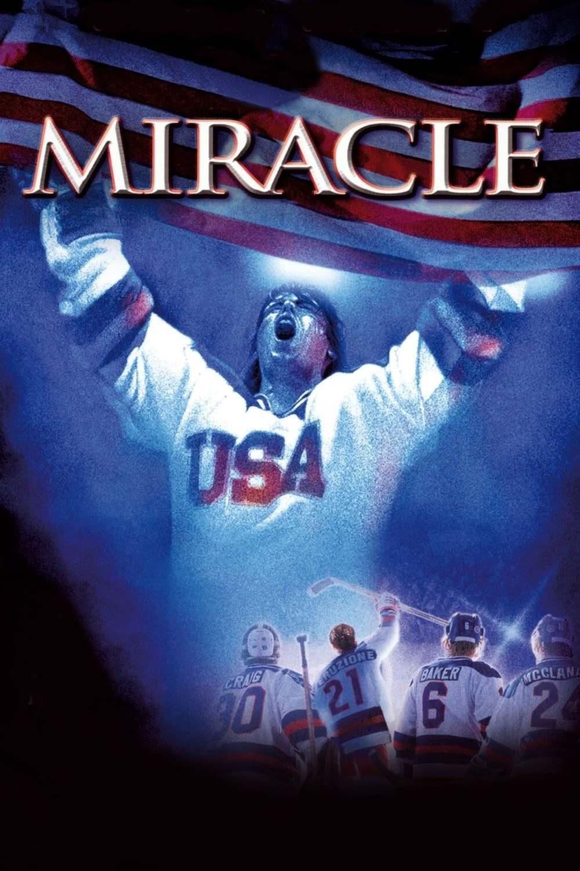 Hokejový zázrak | Fandíme filmu