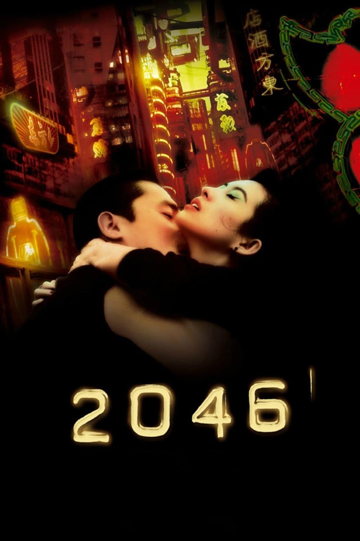 2046 | Fandíme filmu