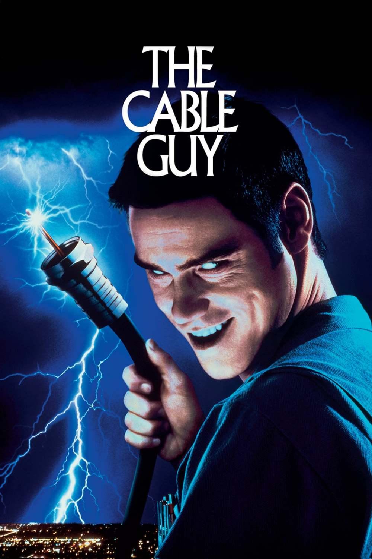 Cable Guy   Fandíme filmu