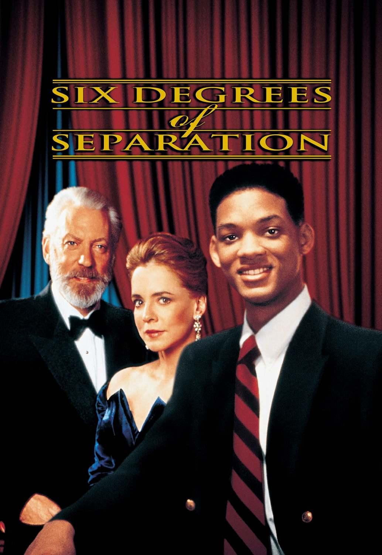 Six Degrees of Separation | Fandíme filmu
